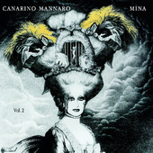 Mina | Canarino Mannaro, Vol. 2