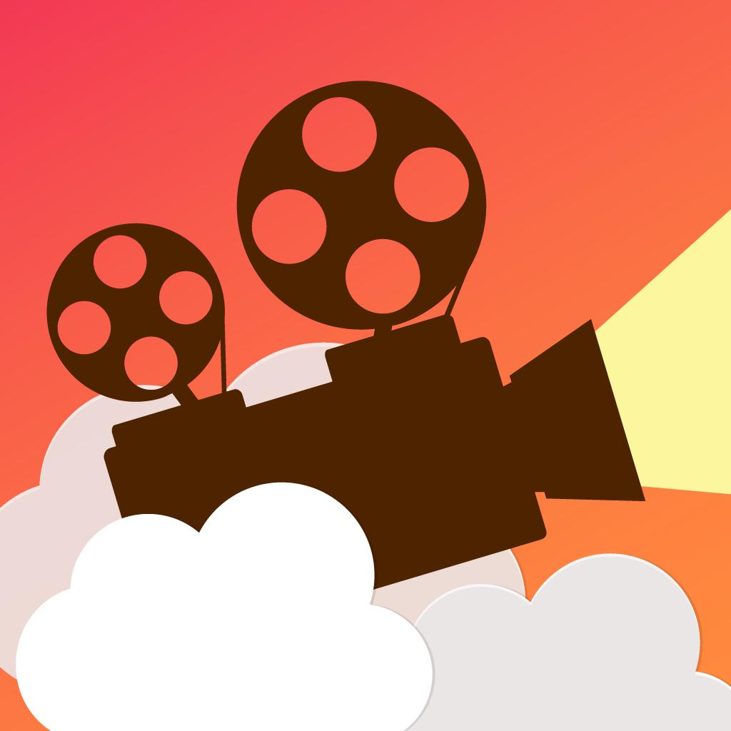 SlideStory - 思い出の写真とカワイイ音楽から結婚式やカップルでの感動スライドショーやスライドムービー動画、ビデオを撮影して子供とペットの成長記録スナップムービーを簡単に作成